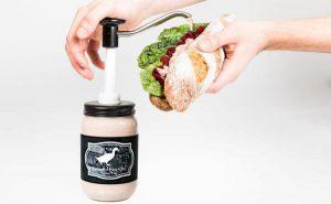 Friendly foie gras - impossible!